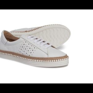 Conchisa Leather Sneakers